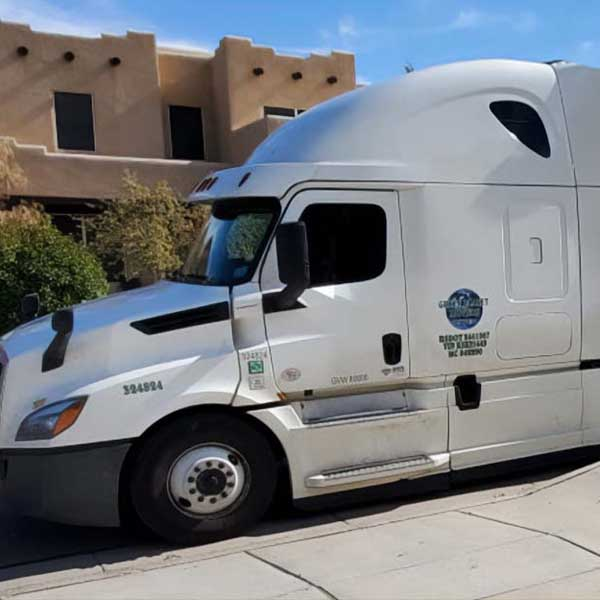long distance moving company denver