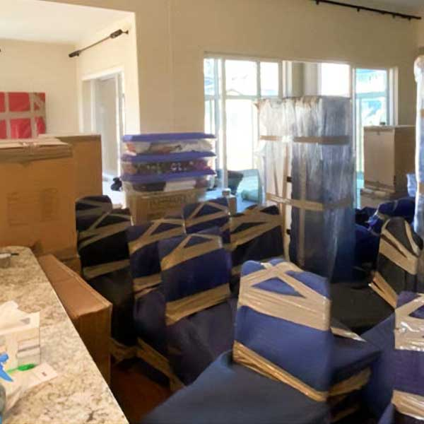 packing moving company denver