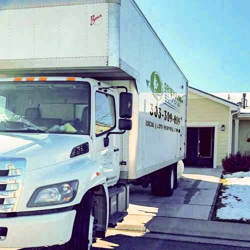 Local Movers Denver