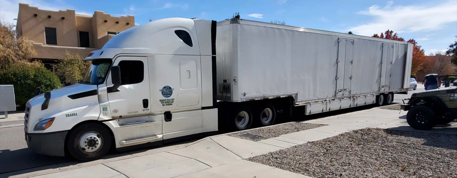 long distance movers in denver